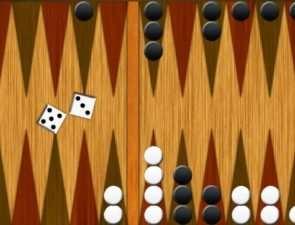 Браузерные онлайн-нарды – азартная разминка для ума