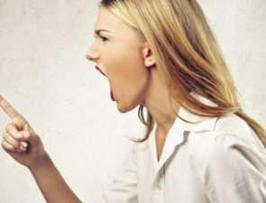 Советы психологов или как бороться с гневом