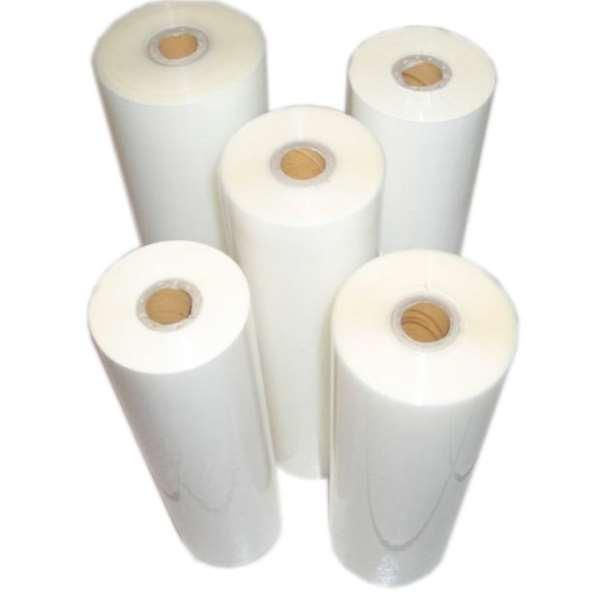 Качественная пленка для ламинирования в рулонах