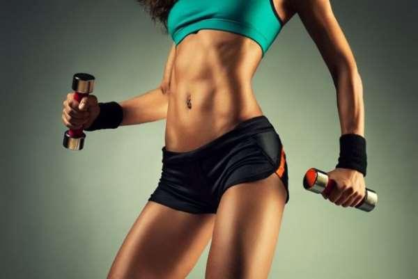 Исключительная польза занятий фитнесом