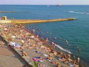 Отдых в Сочи: выбираем подходящий курорт