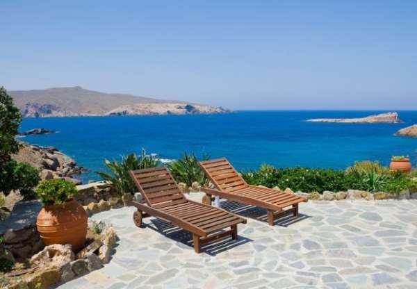 Туры в Турцию - не только морской отдых