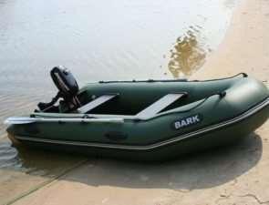 Тонкости выбора ПВХ-лодки для рыбалки