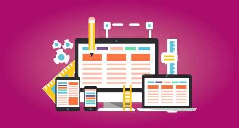 Студия Paolo Vetlucci - опыт в разработке дизайна веб – сайтов