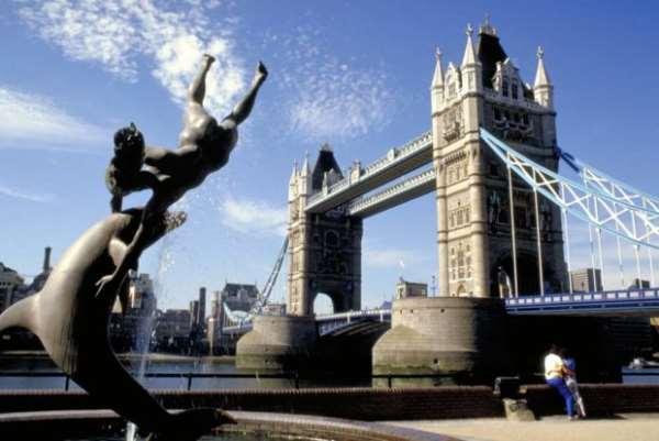 Главные достопримечательности и развлечения Лондона