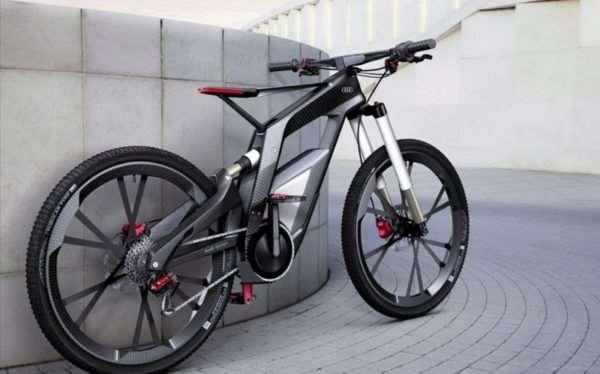 Электрический велосипед - экономичный транспорта для здоровья