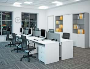 В поисках качественной офисной мебели по лучшим ценам