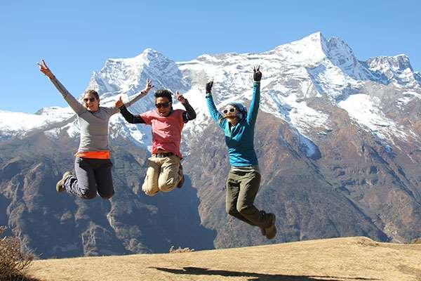 Экстремальные туры в Непале