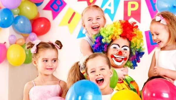 Незабываемый день рождения в детском саду «Оливер»