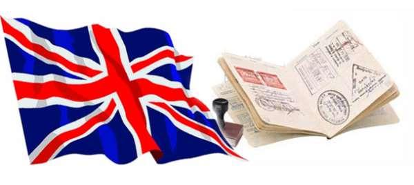 Виза в Великобританию просто и быстро