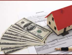 Получаем кредит под залог недвижимости с выгодой