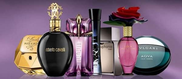 Покупаем парфюмерию в интернет-магазине