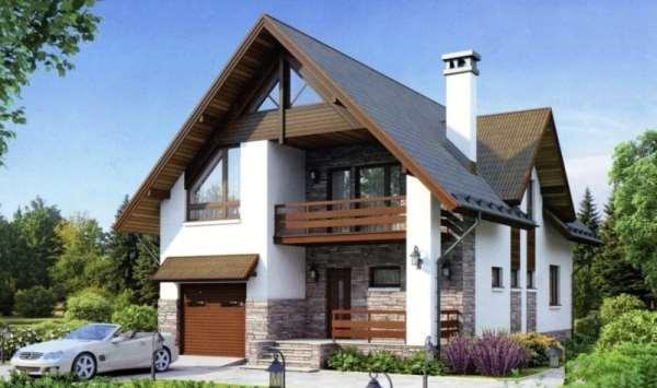 Главные преимущества готовых проектов для строительства дома