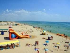 Отдых в Анапе: как выбрать пляж?