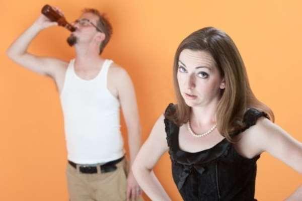 Психологическая помощь родственников при алкогольной зависимости