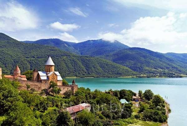 Увлекательные туры в Грузию