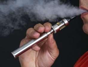 Электронные сигареты, как альтернатива вредному курению