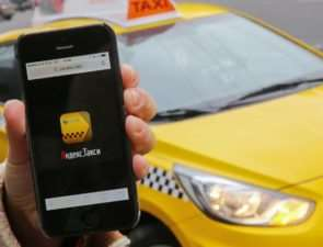 Быстро и просто - дистанционное подключение к такси