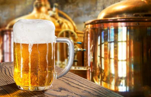 Крафтовое разливное пиво – самое вкусное