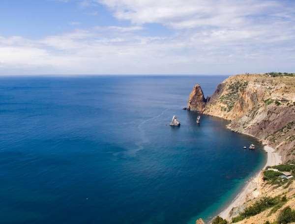 Почему стоит отправиться на отдых в Крым