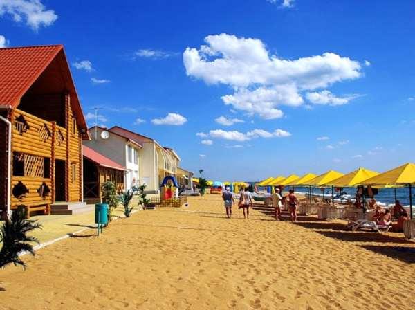 Отдых на лучших курортах Крыма