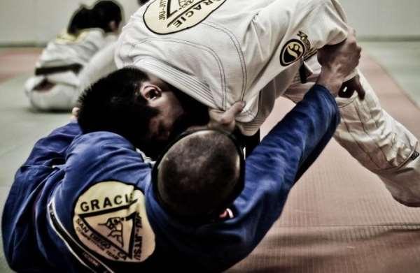 Бразильское Джиу Джитсу – способ стать настоящим мужчиной и бойцом