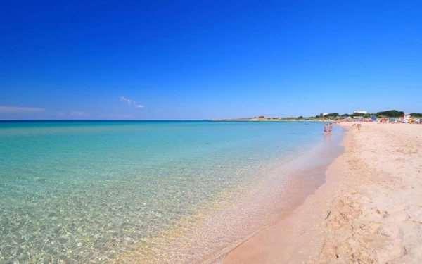 Комфортный пляжный отдых в Феодосии