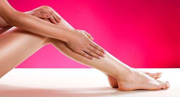 Восковая эпиляция в борьбе за гладкую кожу