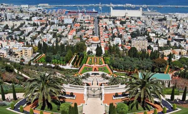 Захватывающий отдых в древнем и многоликом Израиле