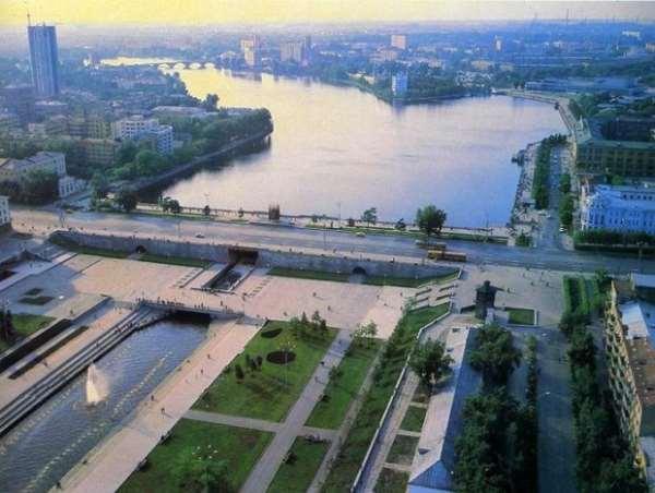 Как провести отдых в Екатеринбурге всей семьей?