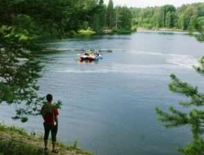 Новые эмоции и впечатления от активного отдыха в Карелии