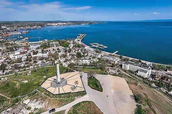 Керчь или удивительный уголок Крыма