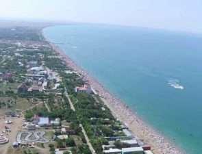 Отдых у моря в Коблево – прекрасный климат и разнообразные развлечения