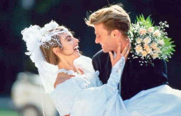 Свадебное агентство – выйти удачно замуж за иностранца!