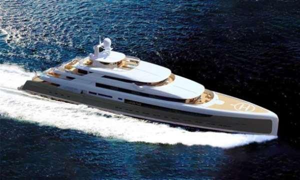 Преимущества и недостатки покупки яхты б/у и новой