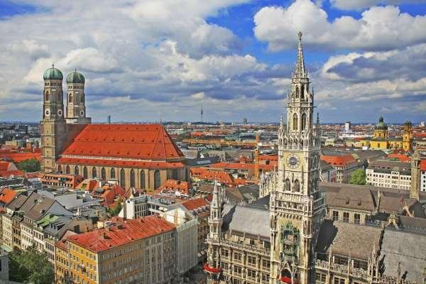Чем заняться, отдыхая в Праге?