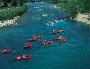 Сплав по рекам в Карелии – увлекательное путешествие