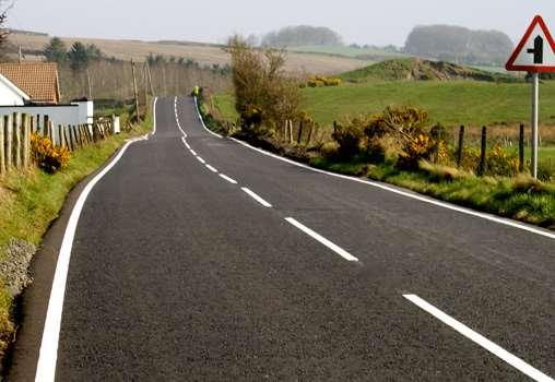 Особенности процедуры маркировки трасс