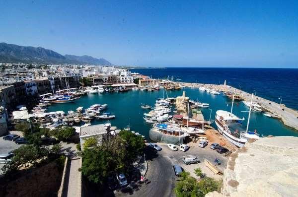 Северный Кипр или отдых на «летучем голландце»