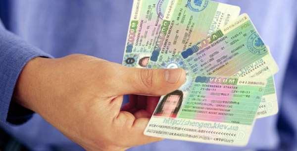Шенгенская виза: особенности получения