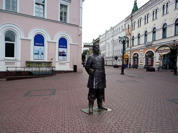 Туризм в Нижнем Новгороде: куда пойти вместе с детьми?