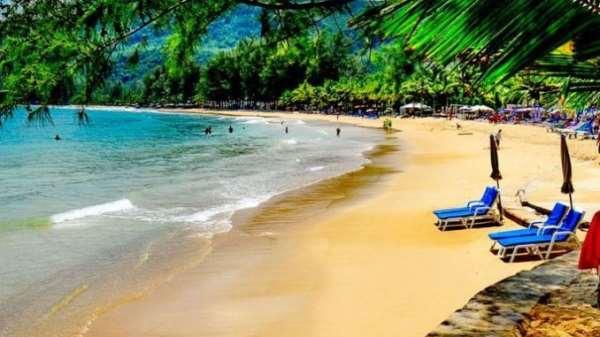 Как выбрать лучший пляж для отдыха на Пхукете?