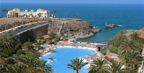 Какие места нужно обязательно посетить на отдыхе на Тенерифе