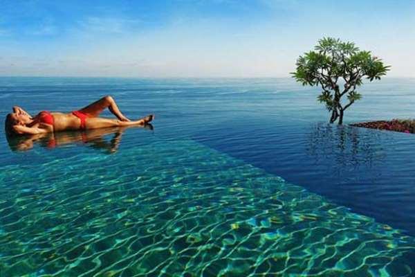 Ваш сказочный отпуск на острове Бали по оптимальной цене