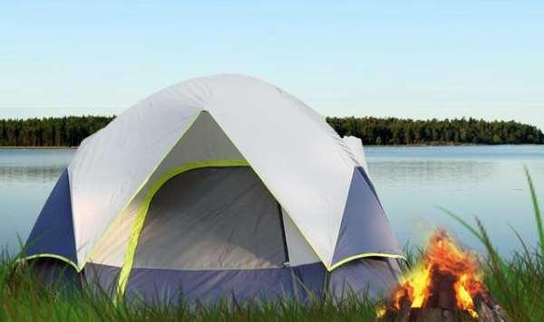 Дельные советы по выбору туристической палатки