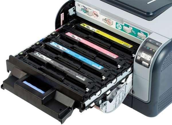 Что нужно знать о картриджах для принтеров