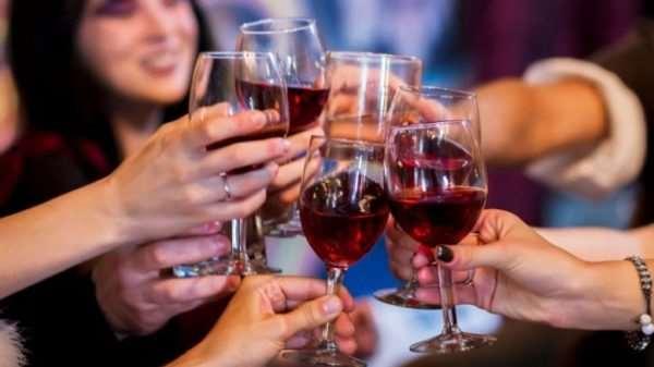 Доставка алкоголя на дом в Москве