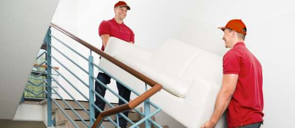 Услуги по транспортировки мебели в Гатчине