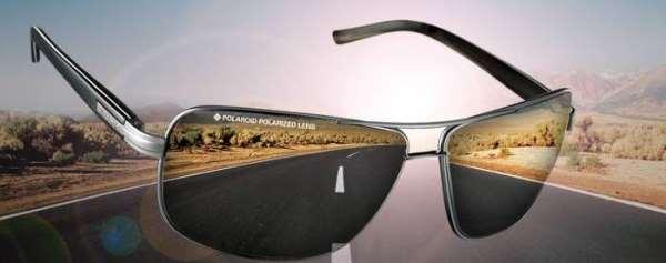Водительские поляризационные очки и их важные особенности