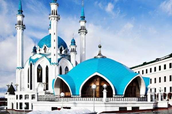 Что привлекает туристов в Казани